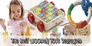 the best wooden toys review