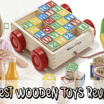 The Top 11 Baby Wooden Toys for 2019 Reviewed