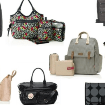 11 of the Best Nappy Bags on the Market in 2019