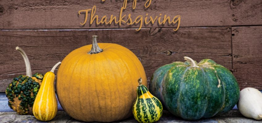 thanksgiving ideas for the family with kids