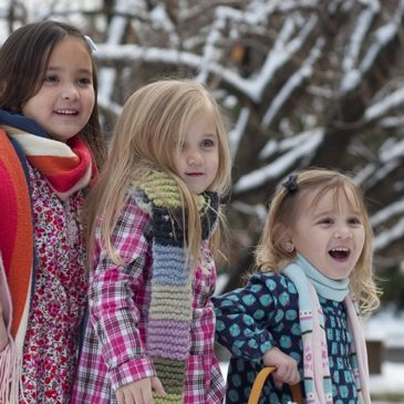 7 Ways to Make the Holidays Extra Special for Your Kids