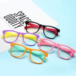 blue light blocking glasses for kids and teens