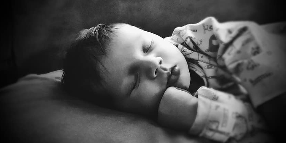 how to help your baby to sleep better