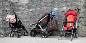 article about stroller accessories you need