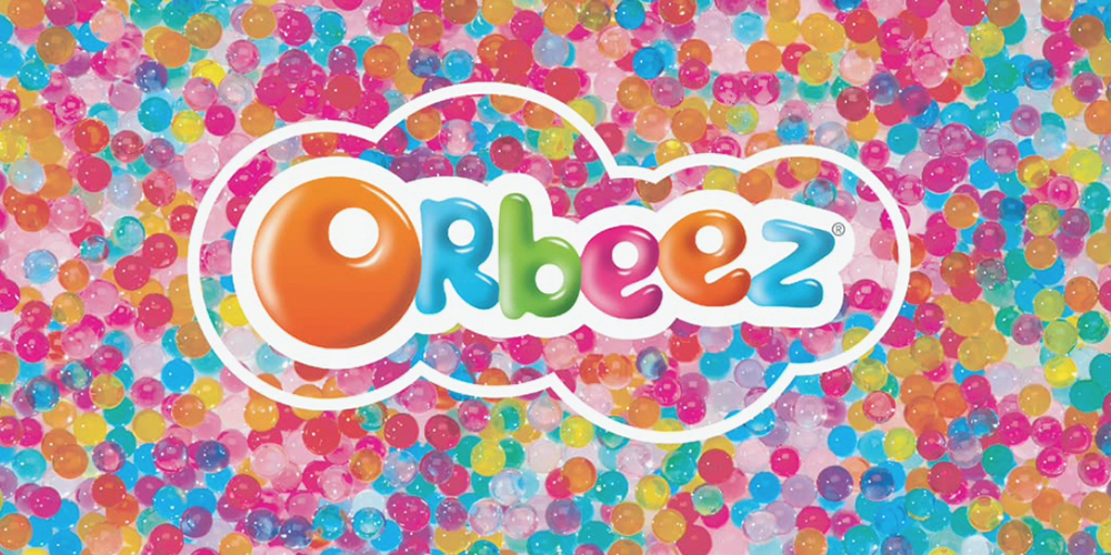 orbeez what are they and what can you do with them